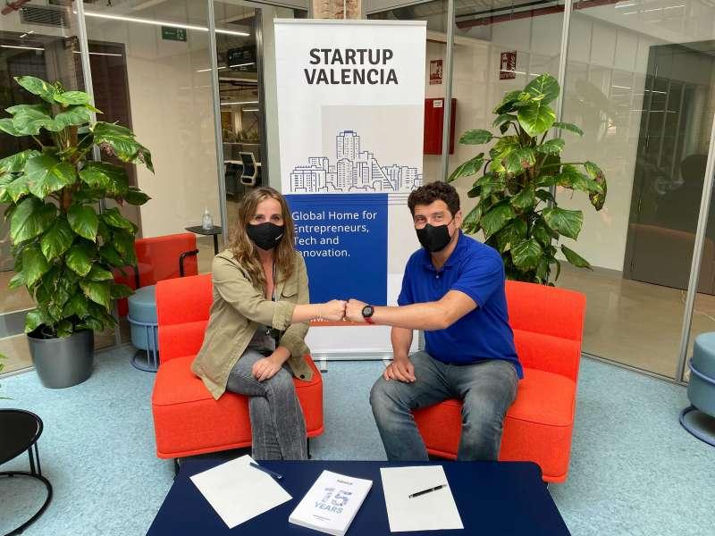 Startup Valencia & Plug and Play