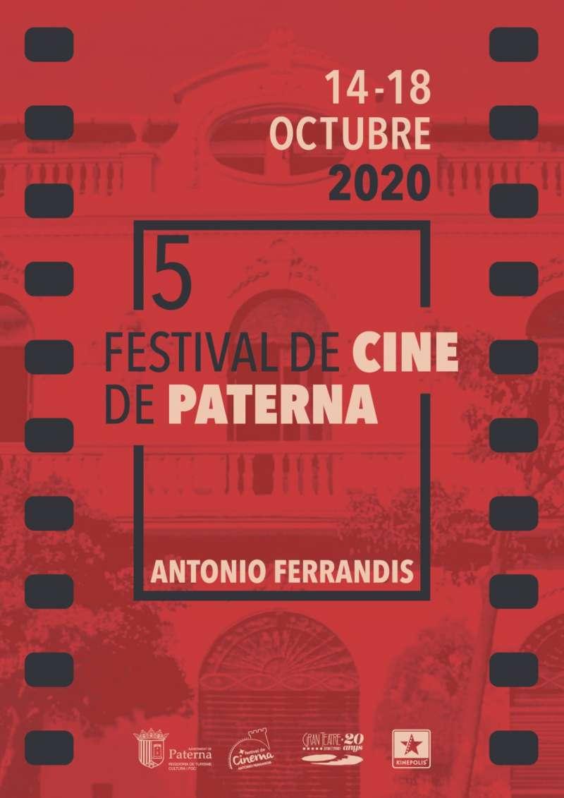 Festival de cine Antonio Ferrandis. EPDA