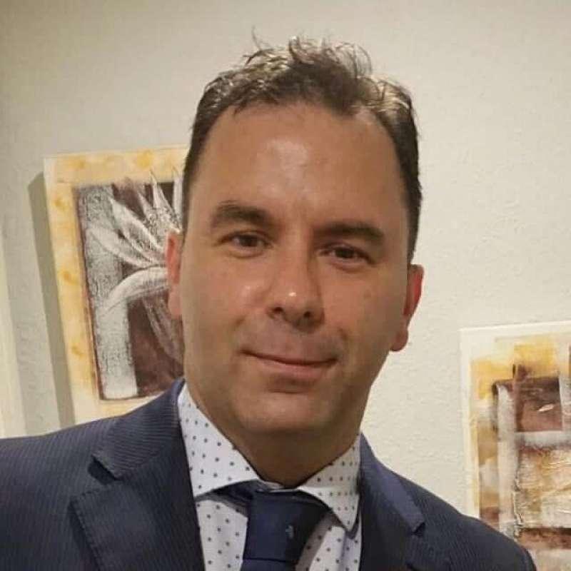 Enrique Lozoya. EPDA