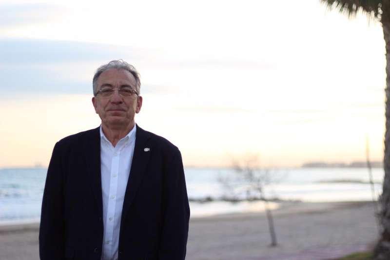 Miguel Alcalde portavoz del PSOE