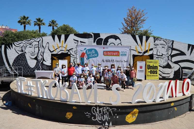 Retrobades en Valencià. EPDA
