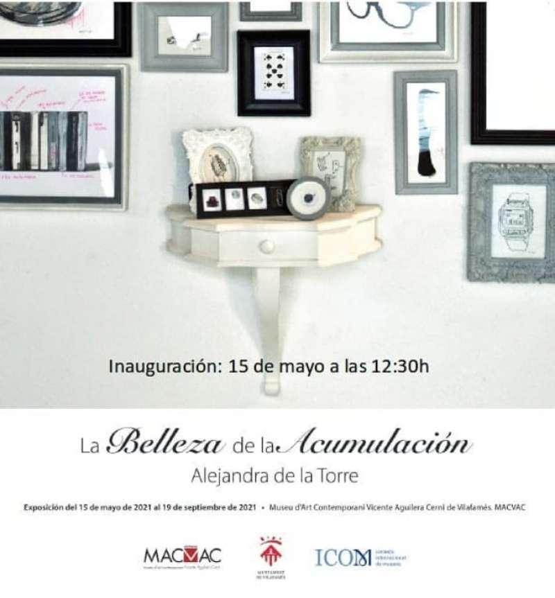 Exposició MACVAC/EPDA