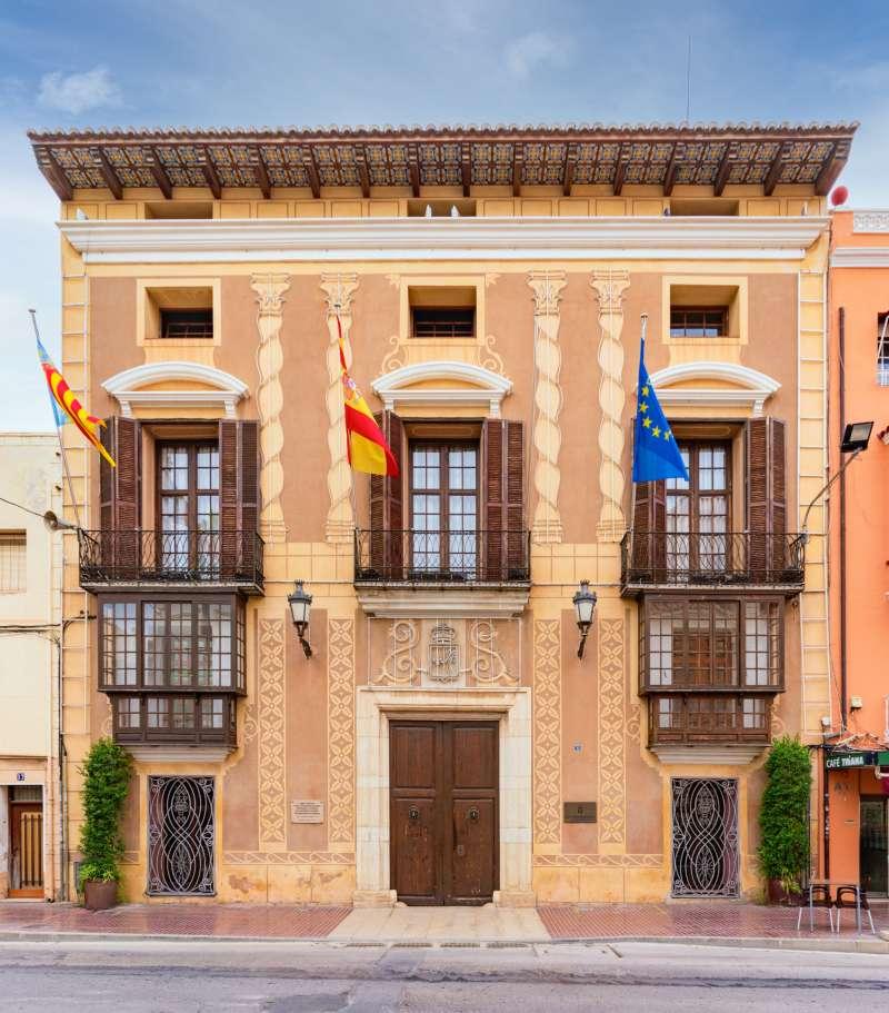 Ajuntament de Benicarló