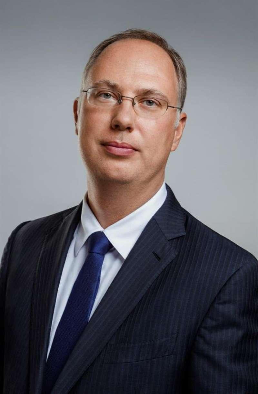 Kiril Dmítriev, director del Fondo de Inversiones Directas de Rusia, encargado de la distribución y producción de la vacuna rusa contra la COVID-19