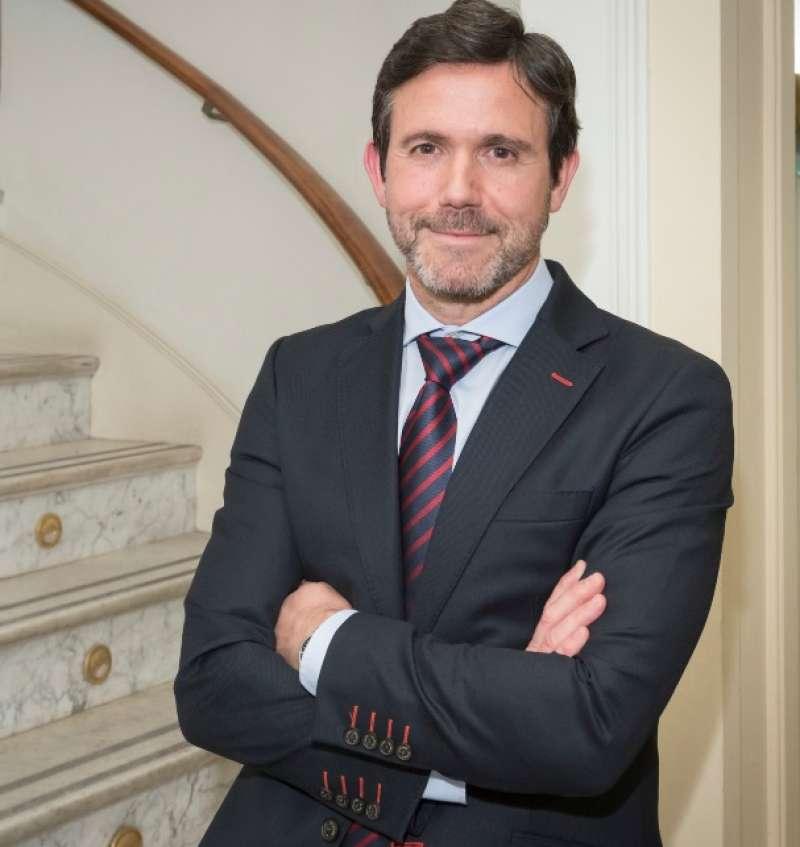 El presidente de Confecomerç, Rafael Torres