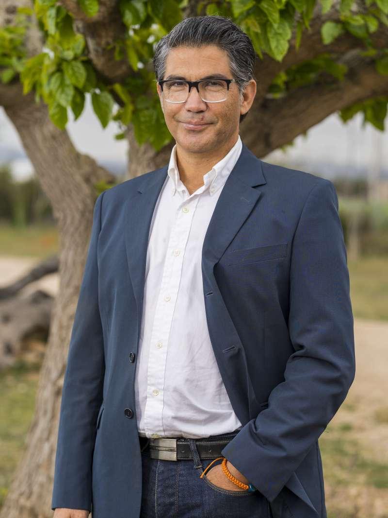Manuel Herrera concejal de Ciudadanos (Vinaròs)