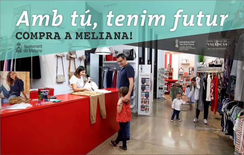Un dels cartells de la campanya. EPDA