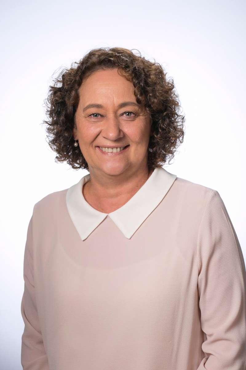 La portavoz de Ciudadanos en el Ayuntamiento de Burriana, María Jesús Sanchís. EPDA