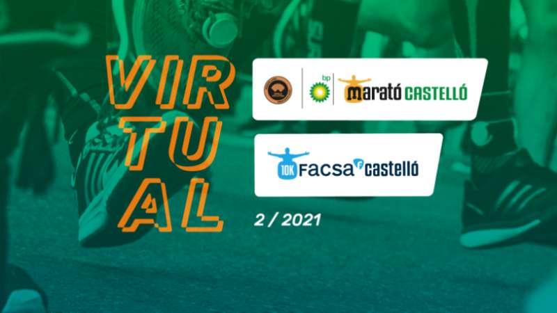 Marató BP Castelló / EPDA
