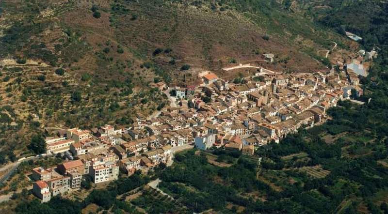 Algimia de Almonacid ya no tiene vecinos en cuarentena