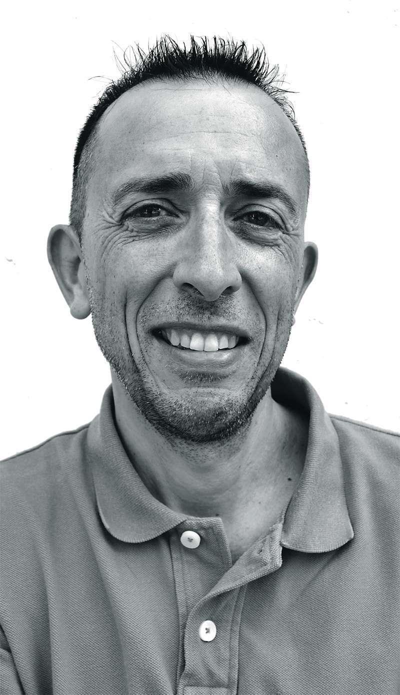Lluís Mesa i Reig. / EPDA