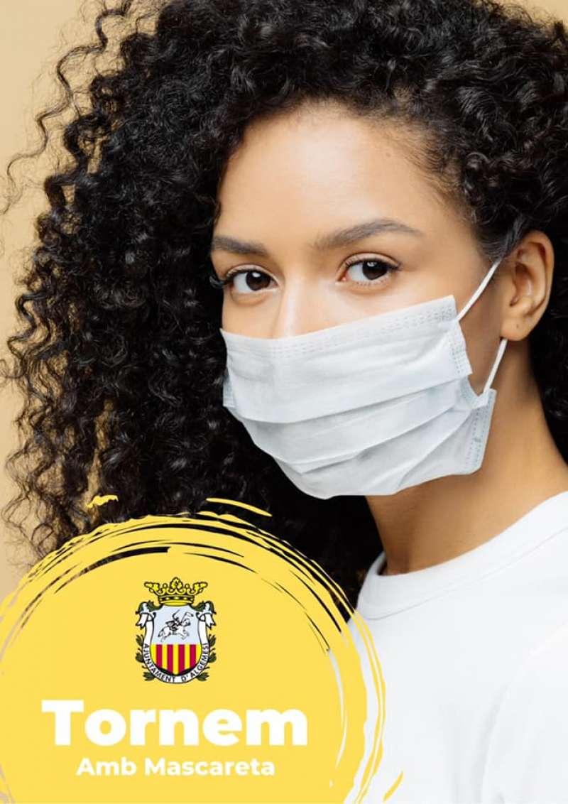 Sanidad insiste en el uso de mascarillas