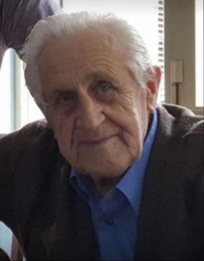 Custodio Marqués, que fue Presidente de los Jubilados UDP de Casinos. EPDA