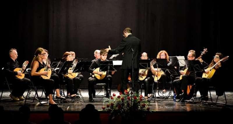 Orquesta de Pulso y Púa de Segorbe
