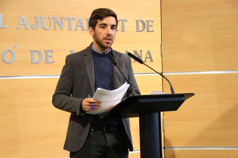 Fernando Navarro/EPDA