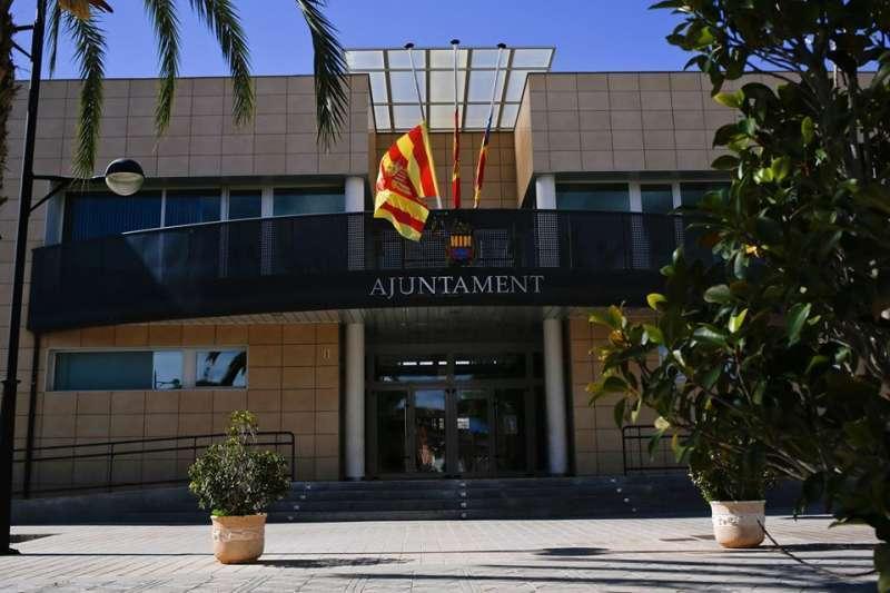 Ajuntament de Canet d
