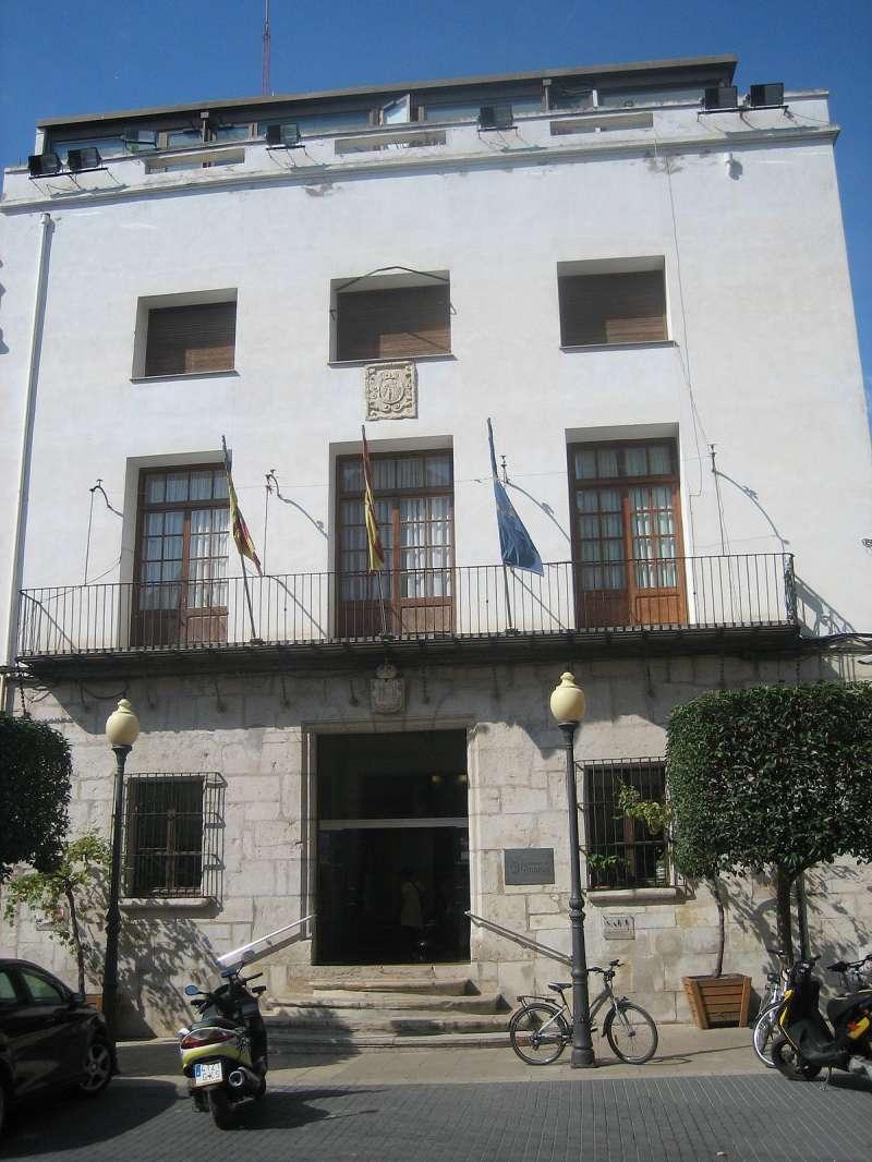 Ayuntamiento de Vinaròs