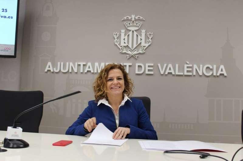 Pilar Bernabé. EPDA