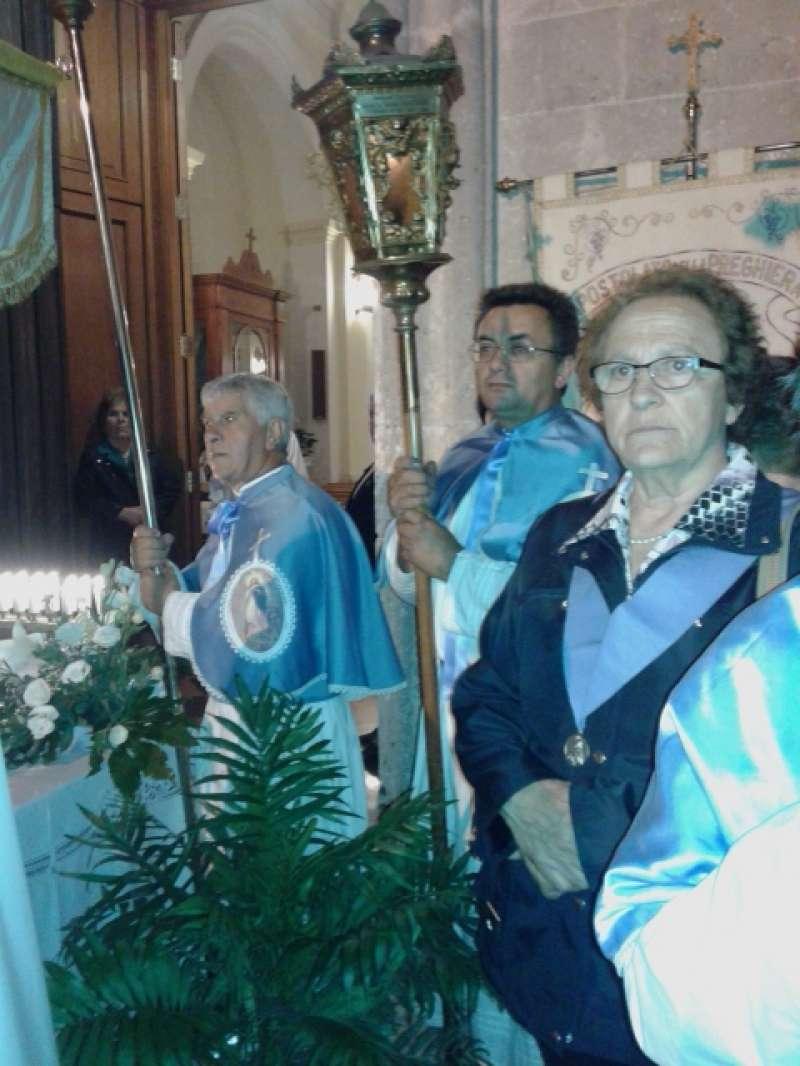 Corpus en Andrano-Italia. / JSM