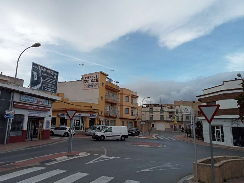 Una de las zonas de Riba-roja. EPDA.