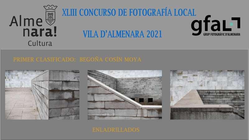 Fotos guanyadores/EPDA