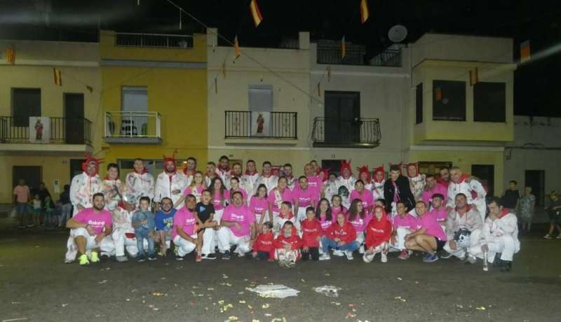Festes/EPDA