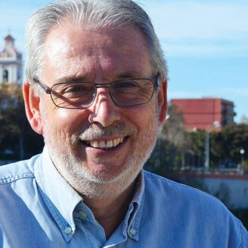 Alcalde i candidat del PSOE a Picanya, Josep Almenar