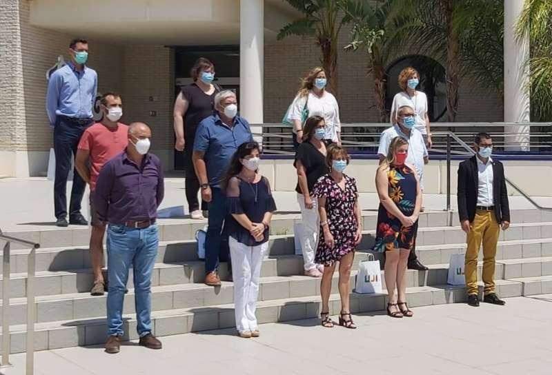 Acuerdo entre Ayuntamiento, UJI y Las Salinas