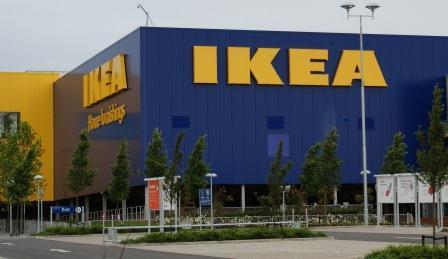 La franquicia sueca abrirá su primera tienda en la Comunidad Valenciana en la localidad de Alfafar en 2014. FOTO: EPDA.