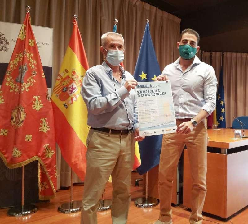 Semana Europea de la Movilidad/EPDA