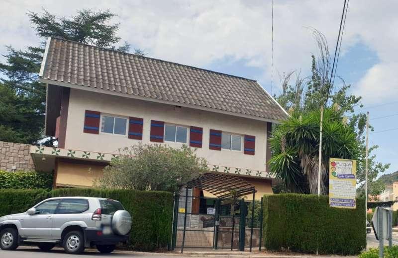 Parque de Educación Vial de Santo Espíritu, Gilet. EPDA