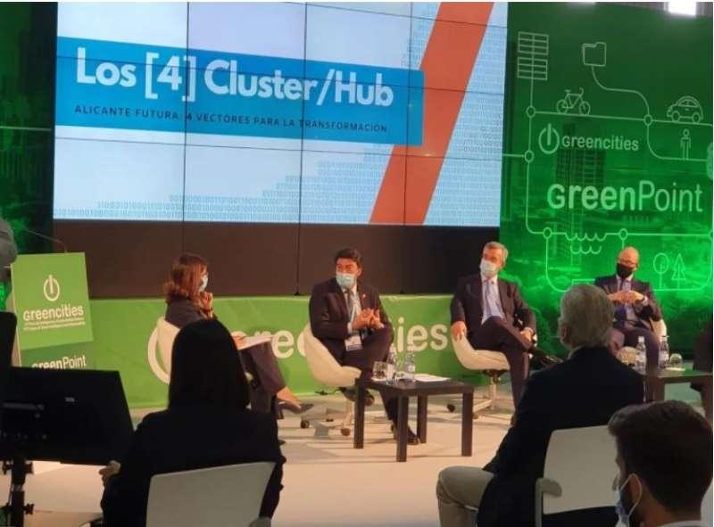 Greencities 2020/EPDA