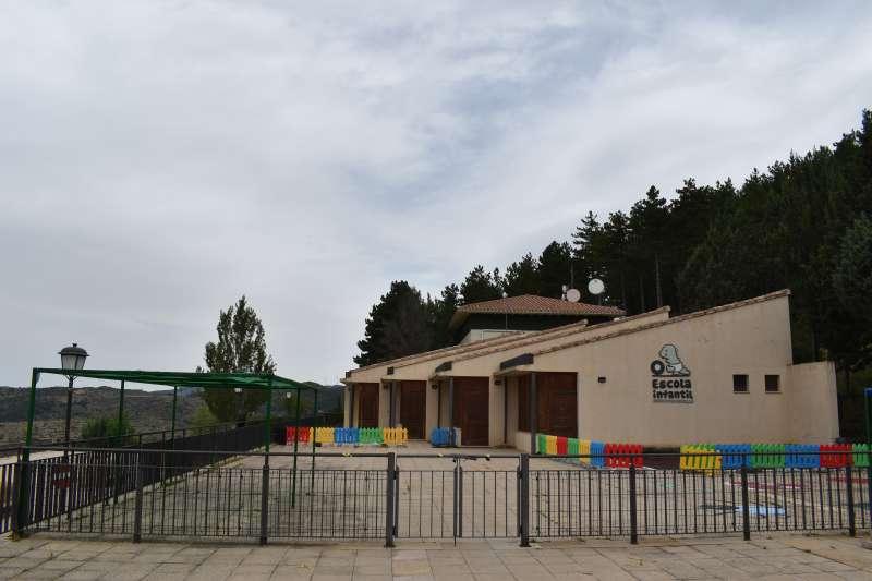 Escola Infantil de Morella. EPDA
