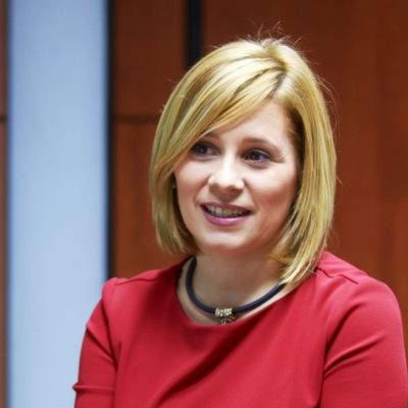 La portavoz popular, Mari Carmen Contelles, / EPDA