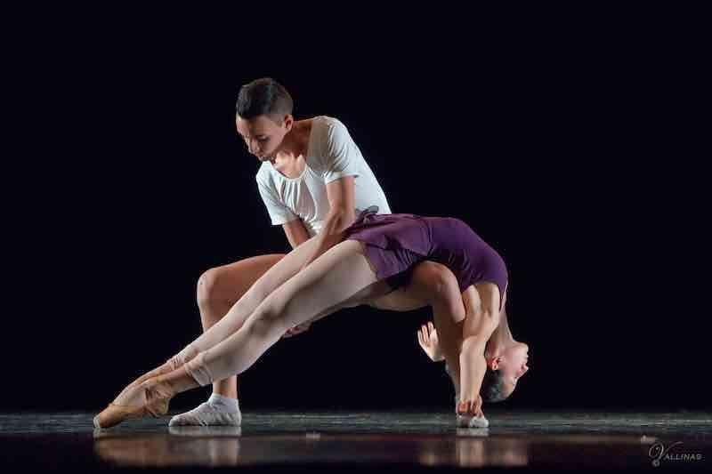 Imágen de archivo danza / EPDA