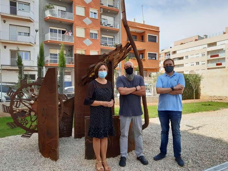 Escultura/EPDA